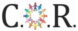 Logo du C.O.R. (Communication, ouverture, rapprochement interculturel)